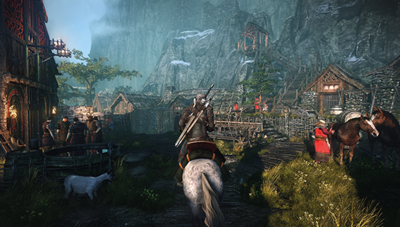 The Witcher 3: Wild Hunt - Image - Image 7