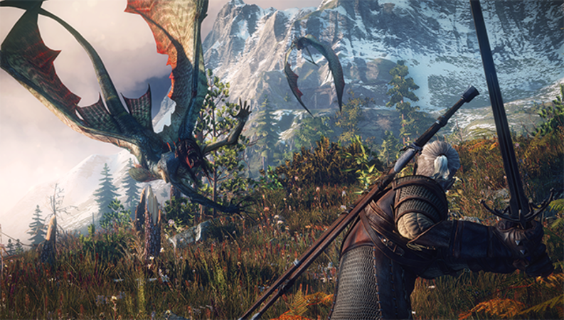 The Witcher 3: Wild Hunt - Image - Image 2