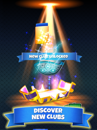 Discover New Clubs