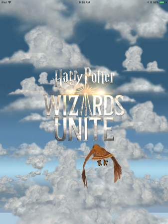 Harry Potter: Wizards Unite - Image - Image 1