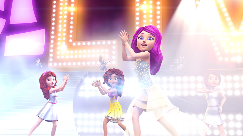 LEGO Friends: Girlz 4 Life - Image - Image 5