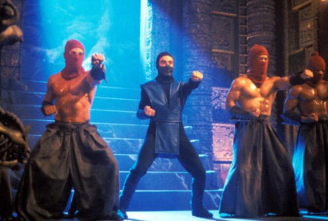 Mortal Kombat - Image - Image 1