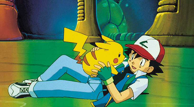 The Pokemon Movie Collection - Image - Image 4