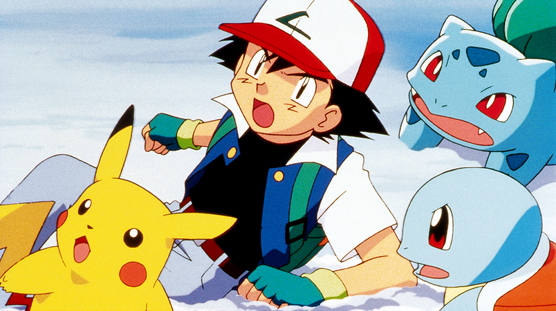 The Pokemon Movie Collection - Image - Image 1