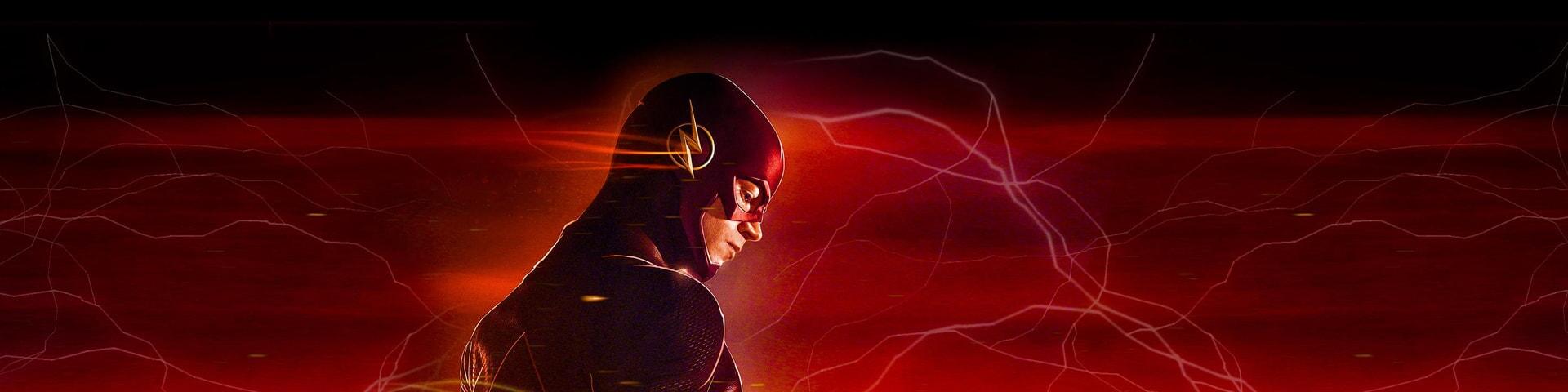 WarnerBros com | The Flash | TV