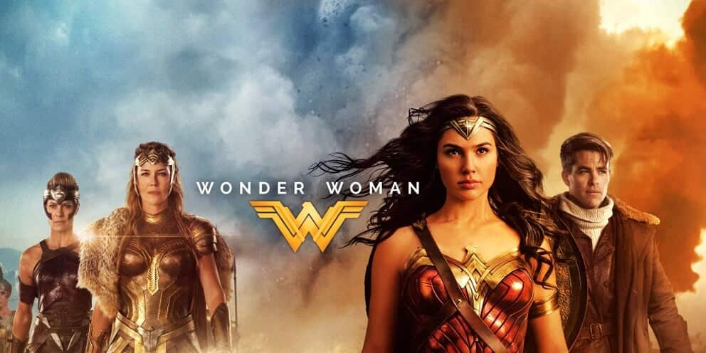 Warnerbros Com Wonder Woman Movies