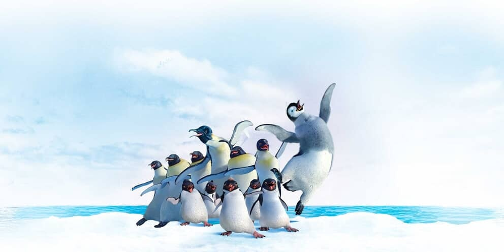 Warnerbros Com Happy Feet Movies