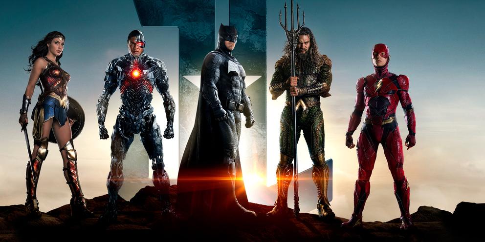 WarnerBros.com | Justice League | Movies