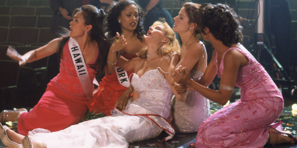 Warnerbros Com Miss Congeniality Movies