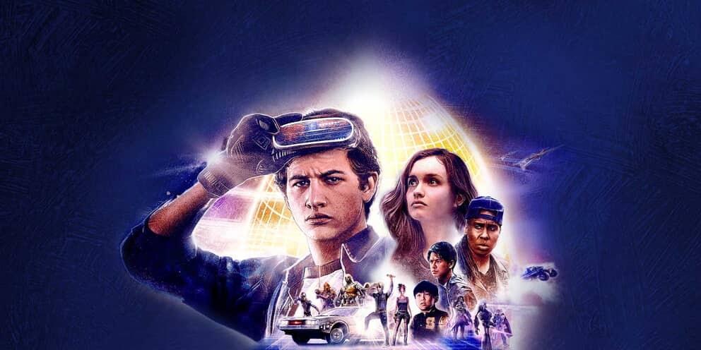 Warnerbros Com Ready Player One Movies