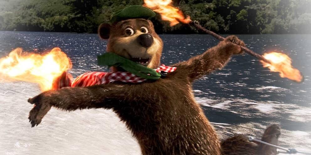 Warnerbros Com Yogi Bear Movies