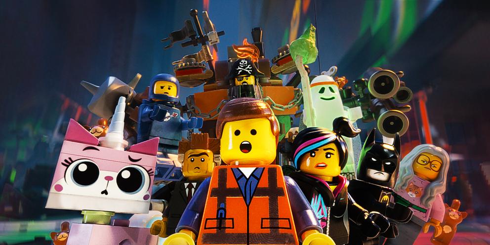 WarnerBros.com | The Lego Movie | Movies