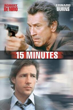 15 Minutes keyart