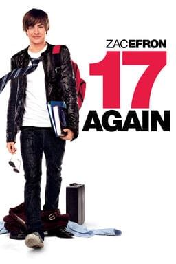 17 Again keyart