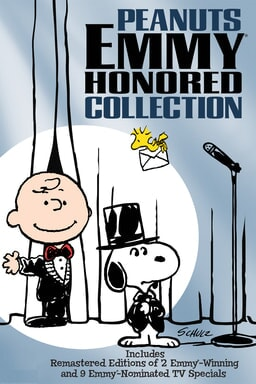 Peanuts: Emmy Honored Collection - Key Art