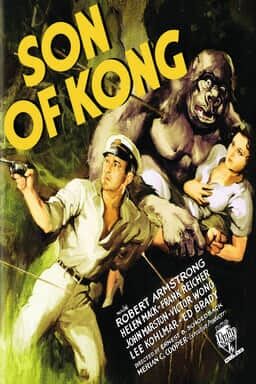 Son of Kong - Key Art