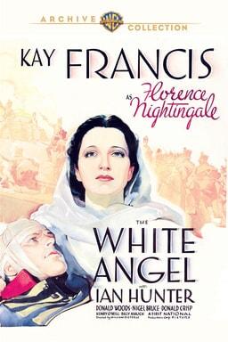 The White Angel - Key Art