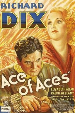 Ace of Aces keyart