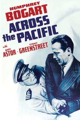 Across the Pacific keyart