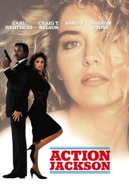 Action Jackson keyart