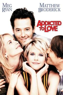 Addicted to Love keyart