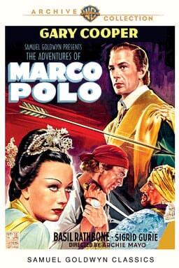 Adventures of Marco Polo keyart