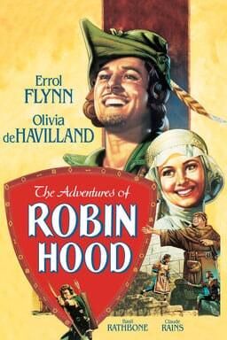 Adventures of Robin Hood keyart