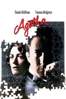 Agatha keyart