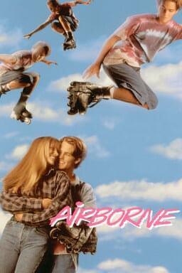 Airborne keyart