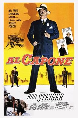 Al Capone keyart