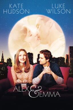 Alex and Emma keyart