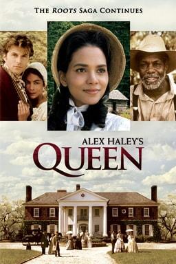 Alex Haleys Queen keyart