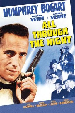 All Through the Night keyart