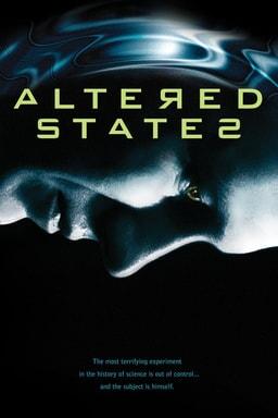 Altered States keyart