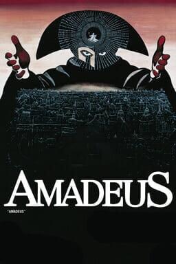 Amadeus keyart
