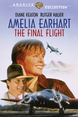Amelia Earhart The Final Flight keyart