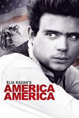 America America keyart