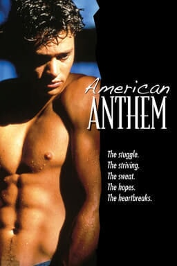 American Anthem keyart