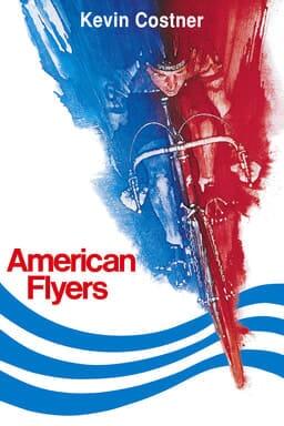 American Flyers keyart