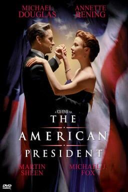 American President keyart
