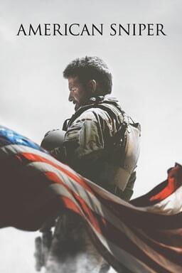 American Sniper keyart