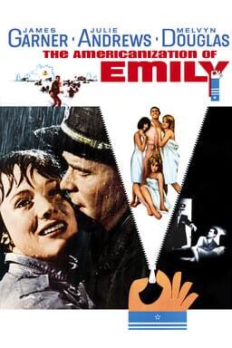 Americanization of Emily keyart