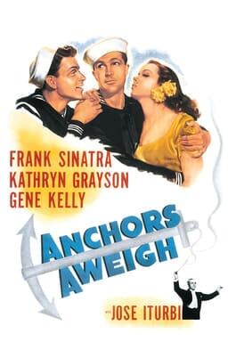 Anchors Aweigh keyart