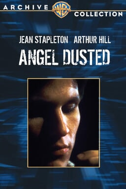 Angel Dusted keyart