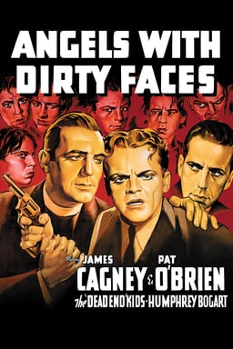 Angels with Dirty Faces keyart
