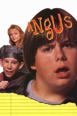 Angus keyart