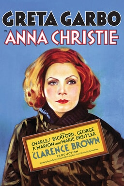 Anna Christie keyart