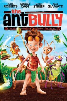 Ant Bully keyart