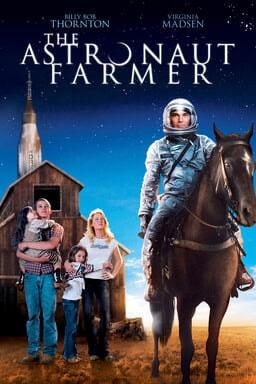 Astronaut Farmer keyart