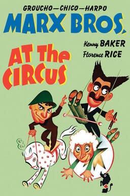 At the Circus keyart